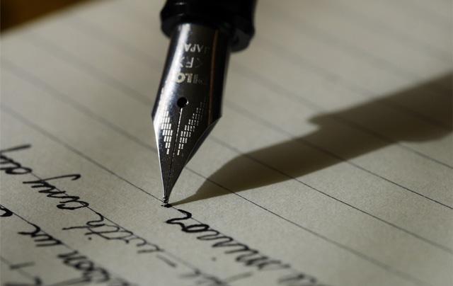 Rédiger, écrire, mes services