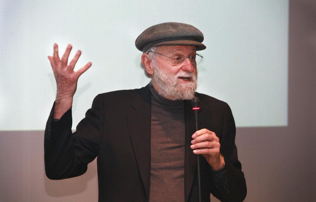 Donald Norman, professeur émérite en sciences cognitives