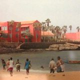 Embarcadère de Gorée