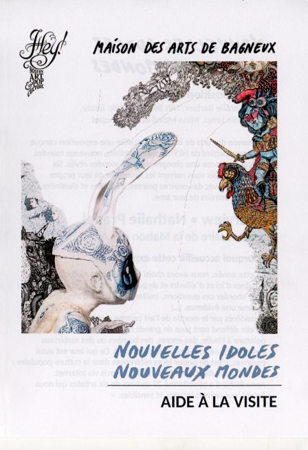 Exposition Nouvelles idoles, nouveaux mondes