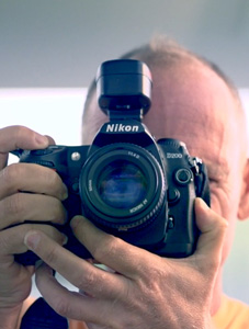 Laurent H, photographe